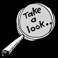 Eyeball your webpage